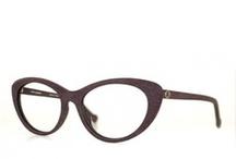 Modebril van hout / Houten modebril