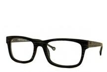 Leesbril van hout / Houten leesbril