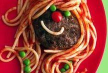 spaghetti / by Dido Tromp