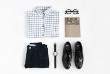 { styling } / by Moe Hote