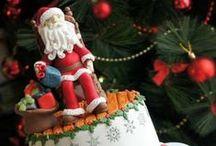 Noël / Christmas / Inspiration pour Noël