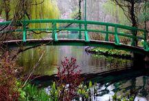 Bridge / by Judy W