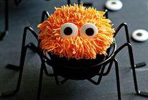 Halloween / Inspiration pour halloween