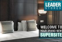 Leader Stores - About Us