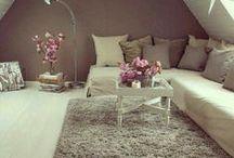 • dream home decor • / Interior Design