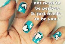 ❦ nails ❦