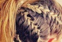 ✁ hair ✁
