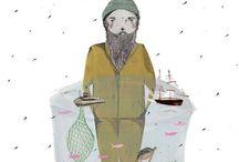 + Illustrations +