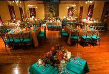 Jenkins Wedding / Linden Place Wedding!