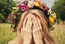 + Flowers +