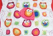 I and crochet :-)