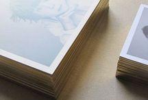 Letterpress Notecards / Letterpress stationery