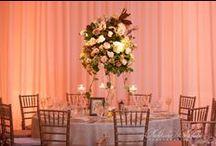 Renaissance Hotel Wedding - Molly & Adam / Photos by Sabrina Scolari Photography www.scolariphoto.com