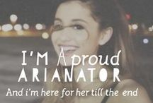 Arianators ❤️❤️❤️❤️ / Pin about Ariana Grande. If you want to learn how to become part of this board just follow me, then ask on  one of my pins. Board made by: Circee Action. Thanks! PLEASE ADD YOUR FRIENDS FOR A FOLLOW!!! (and an invite to any of my boards, of your choice!)