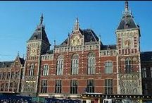 Arcitect Pierre Cuypers / Pierre Cuypers , dutch architect born 16-5-1827, died 3 -3- 1921