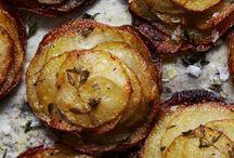 Delicious - recipes / by Caroline