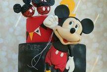 Mickey inspiration