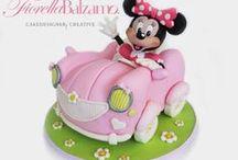 Minnie inspiration