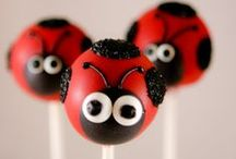 Coccinelle inspiration