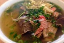 Pho and Pho Restaurant Consulting / The business of promoting Vietnamese Phở and running Phở restaurants. I advise aspiring pho restaurateurs on how to design, build and operate their own successful pho restaurants, and how to save time and money while avoiding costly mistakes.