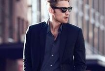Style / What any self-respecting guy should wear, most of the time.