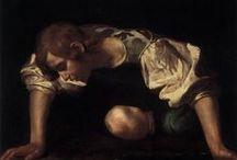 Caravaggio / (Barok)