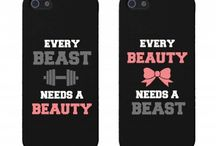 iPhone cases / There is no limit on my boards. So pin away! ❤️ / by Kay