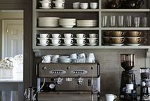 Kitchen ideas / In search of the perfect kitchen design
