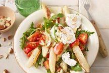 Fit Food / Eine Sammlung verschiedenster Rezepte, die nicht nur gesund sind, sondern auch sehr lecker! Viel Spaß beim Nachkochen und guten Appetit!