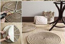 DIY Decorating / Why not DIY your interior design ideas?