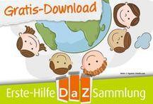 Freebies / Hier sammeln wir unsere aktuellen Gratis Downloads. Viel Spaß beim Zeit sparen! ;)