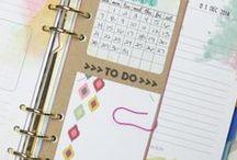 paper / printables, calendars,...