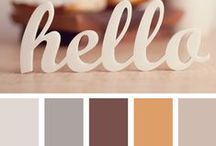 "...color palette... / ""for all who love color""  from   http://design-seeds.com/"