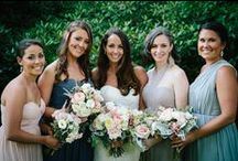 Blithewold Summer Wedding- Josie & Mike / #JOflowersandevents #Morinscatering #ArielleSimmonsPhotography #BeatTrainproductions #BlitwoldMansion