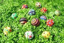 игрушки Людмилы Царапкиной
