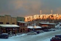 Cloudcroft, NM
