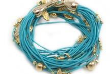 Calinana / Fun and fashionable jewelry line handmade in Ca