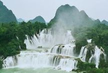 Vietnam Tours / The unique combined trip of Vietnam Highlights then enter Cambodia from the Lower Mekong River, cruise up the Tonle Sap River.