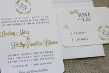 Yellow Weddings / Wedding decor and design using yellow and mustard color.