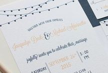 Rustic Weddings / Lots of great Inspiration for your rustic themed wedding