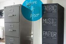 Home Improvement & Decor Ideas