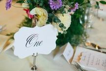 Real Wedding - Blush Paperie / Real weddings from our fabulous Blush Paperie brides!