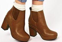 Shoes / Shoes, Shoes, Shoes