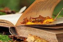 Lecturas en otoño