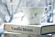 Lecturas en invierno