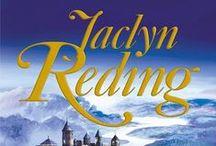 Biblioteca Jaclyn Redin / Jaclyn Reding es autora de numerosos romances históricos que han sido éxitos mundiales y han obtenido diversos galardones, entre ellos la serie «blanca» publicada por Titania.