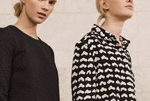 For Her / Clothing in striking prints & colors. Accessories to complement any outfit-Marimekko has it all!