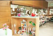 SALON ZWEI - Kaufladen