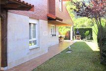 My house (sell)  / Venta adosado en Luanco (Asturias)