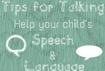 Speech & Language Development / Speech & Language Development information and insight for parents, families and teachers of children with autism spectrum disorder.